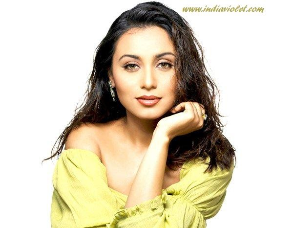 Rani amosh the lucky charm thecheapjerseys Images