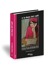 A LA HORA DEL CAFÉ ( algunos poemas míos)