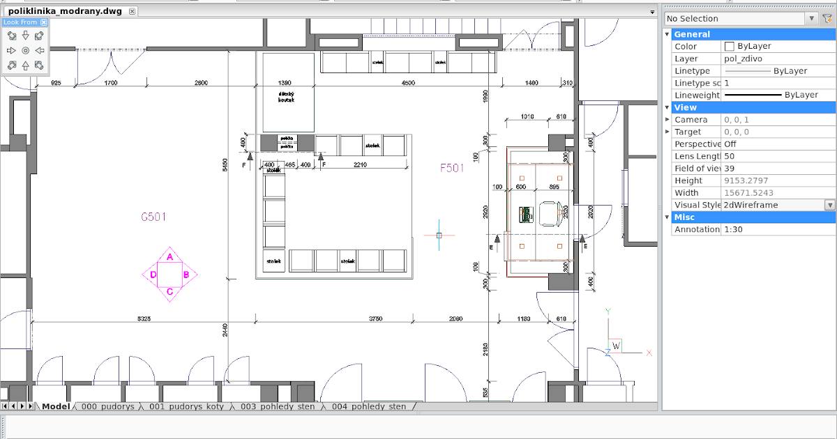 Linux Aided Design A User 39 S Perspective On Linux Cad