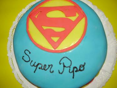 """Torta """"Día del Padre"""" (15 personas)"""