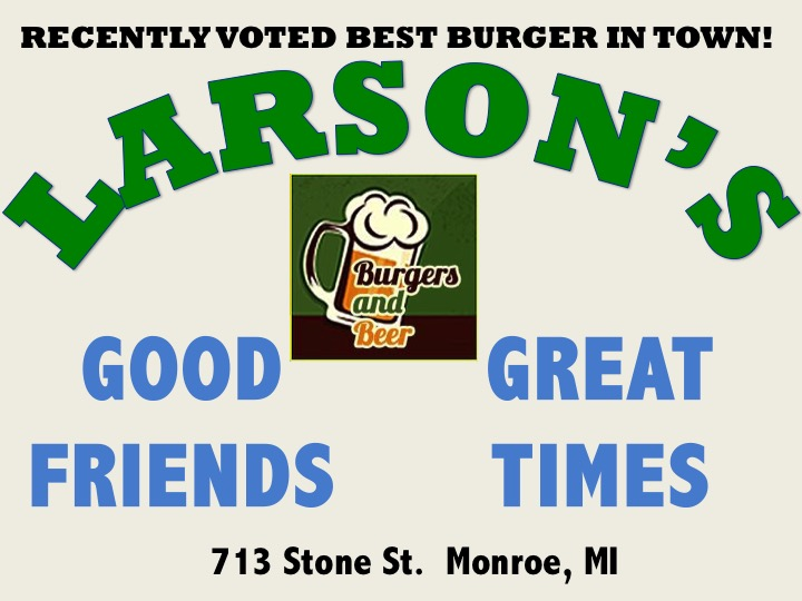 Larson's Bar and Grill