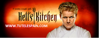 hells kitchen Telenovela