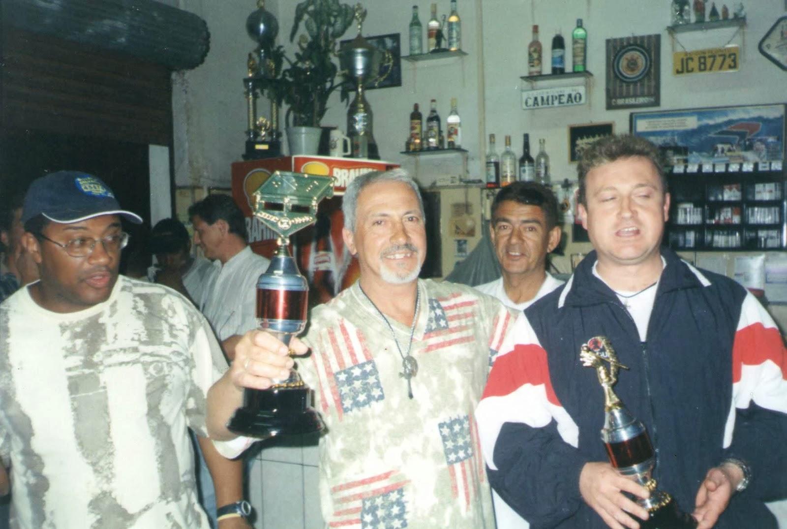 Vila Santa Isabel, História de São Paulo, bares