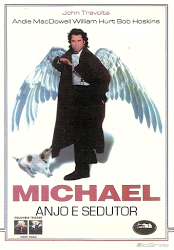 Michael – Anjo e Sedutor Dublado