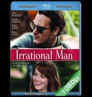 HOMBRE IRRACIONAL (2015) FULL 1080P HD MKV ESPAÑOL LATINO