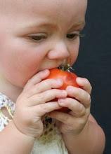 Egészséges készítmények babáknak, gyermekeknek