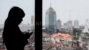2015 Indonesia Targetkan Punya Ponsel Buatan Dalam Negeri