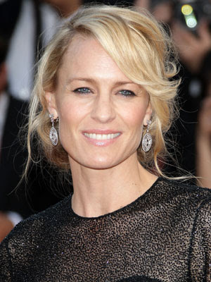 Ma Bicyclette: Age Is A State Of Mind | Fashion and Style Inspiration - Robin Wright