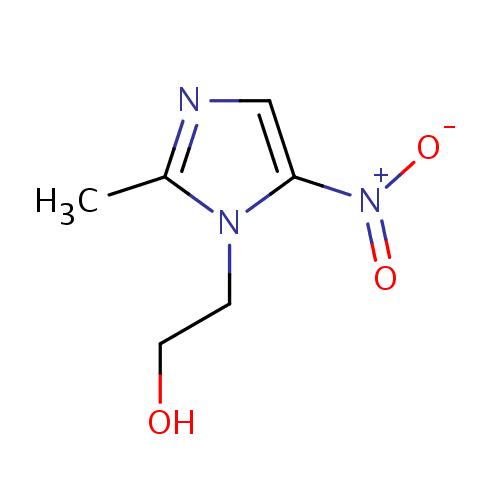 metronidazole (obat-drug.blogspot.com)