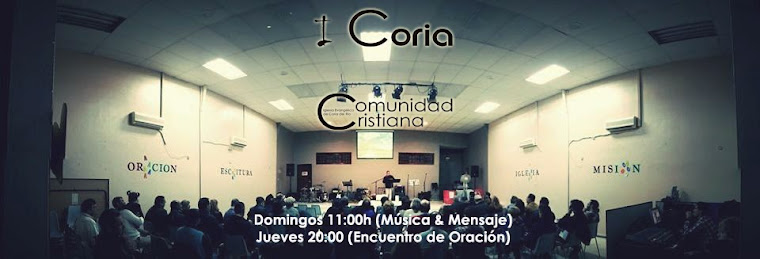 Iglesia Evangélica de Coria del Río