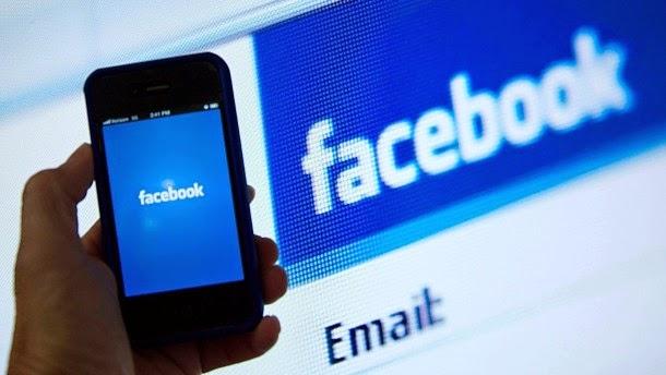 Το Facebook δεν δείχνει πλέον τα αποτελέσματα της ιντερνέτ αναζήτησης Bing της Microsoft.