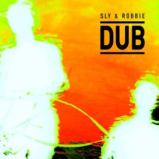 Sly & Robbie - Sly & Robbie Dub