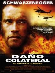 Daño colateral (2002) | 3gp/Mp4/DVDRip Latino HD Mega