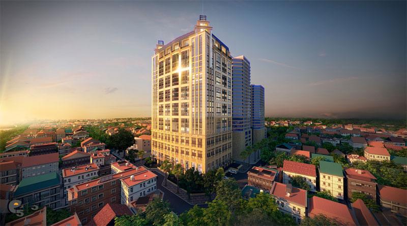 Hoang-cau-skyline