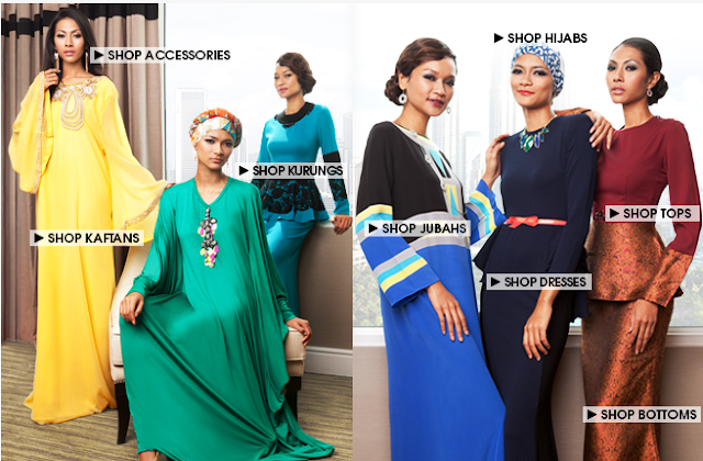 Hari raya aidilfitri, tips, Hari Raya 2013, tip fesyen ke rumah terbuka, info, beauty, fesyen, peplum fesyen, inspiration, bergaya ke rumah terbuka