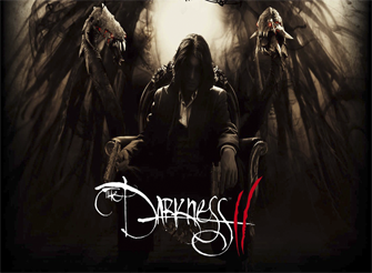 The Darkness II Limited Edition [Full] [Español] [MEGA]