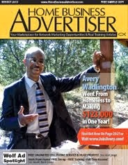 HomeBusinessAdvertiser.com