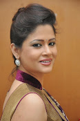 Shilpa Chakravarthy Photos at Traffic Audio launch-thumbnail-8