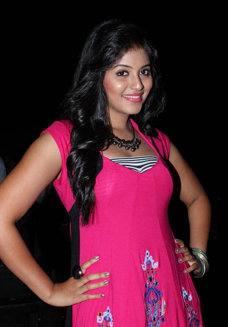 anjali hot photos at settai audio