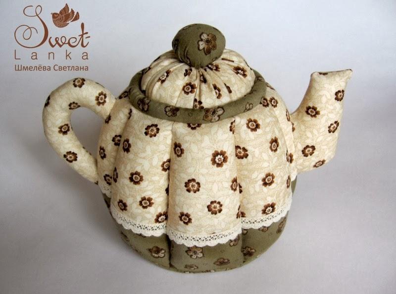 чайник для кухни