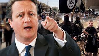 Parlimen Britain restu serangan ke atas IS di Syria