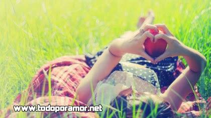 ¿Donde se encuentra el amor?