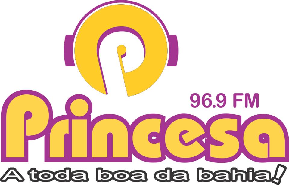 Rádio Princesa FM de Feira de Santana BA ao vivo