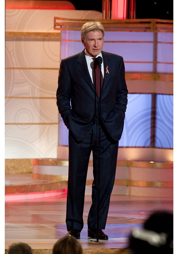 Image Result For Tall Harrison Ford