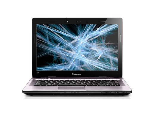 Laptop Specs Lenovo Ideapad Y470 Specs