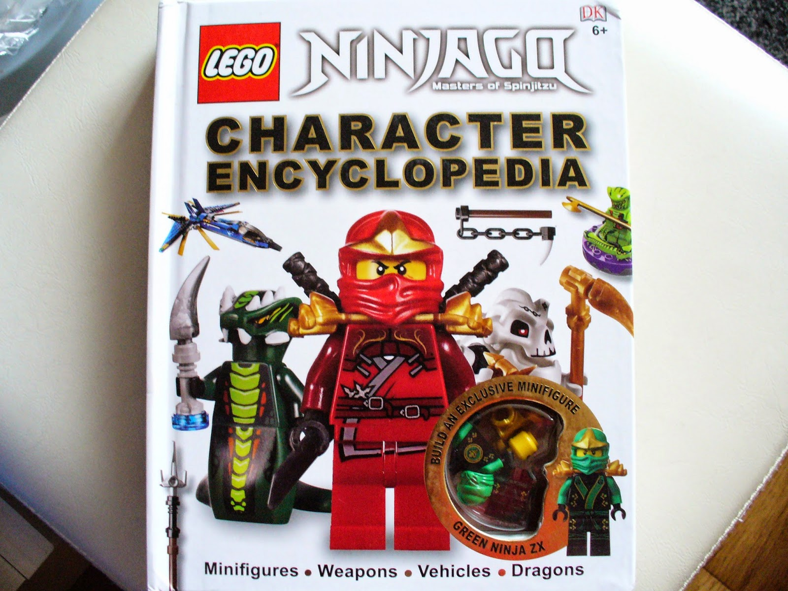 "Lego NEW Ninjago Ninja Gold /""GOLDEN VIPER/"" VENOMOUS SNAKE Minifig Animal Weapon"