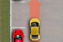 Cara Mudah Parkir Mobil Tersulit: Parkir Paralel