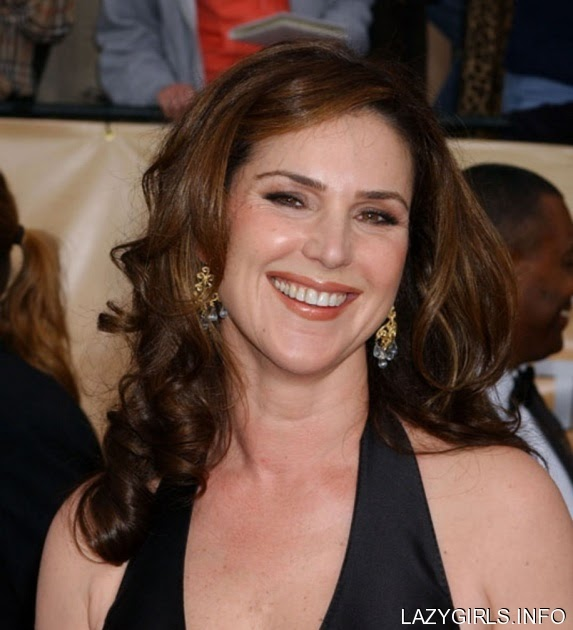 by ken levine one thing you didnt know about peri gilpin