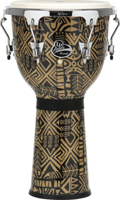 I found the perfect birthday present for my percussion-loving son - a djembe ...