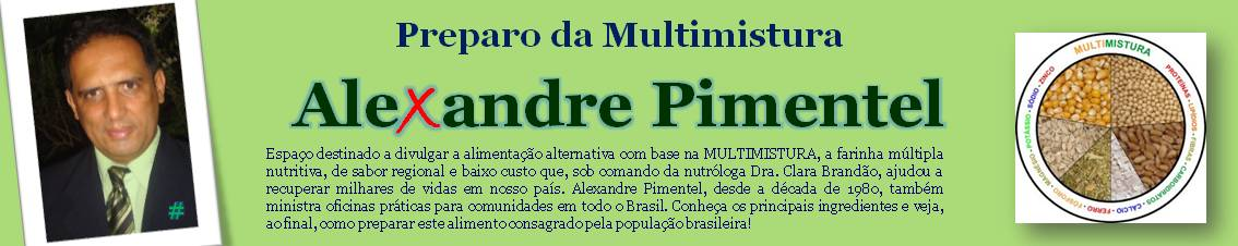 Blog da Multimistura