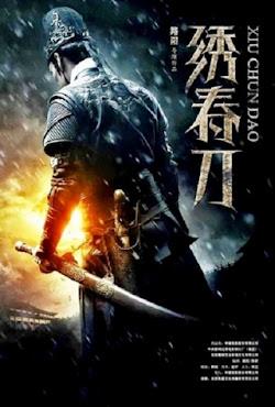 Bảo Đao Cẩm Y Vệ - Brotherhood Of Blades (2014)