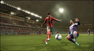 Download Patch Terbaru PES 2013 Versi 2.4