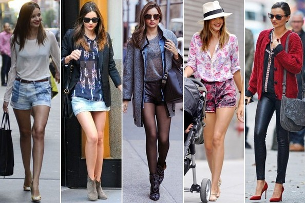 the fashion blog urban fashion and street fashion trends