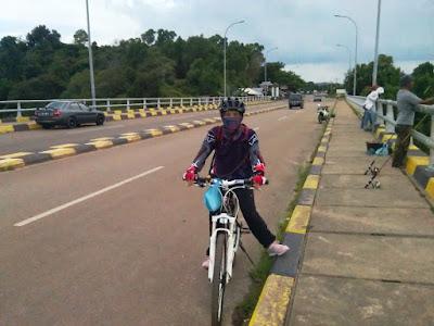 Jembatan IV Barelang