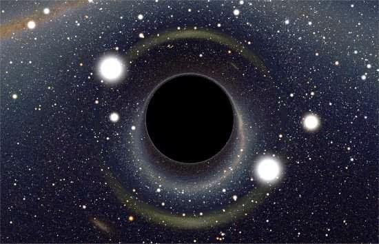Buracos negros não existem, diz Stephen Hawking
