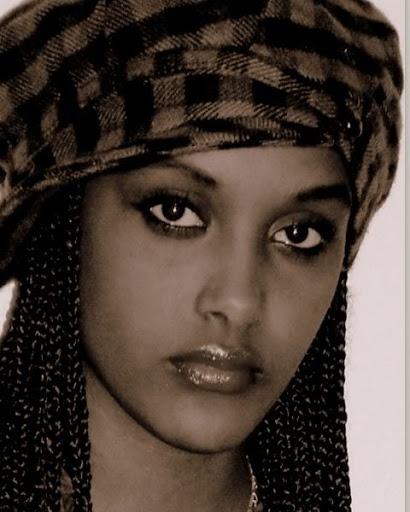 Beautiful Somali Girls