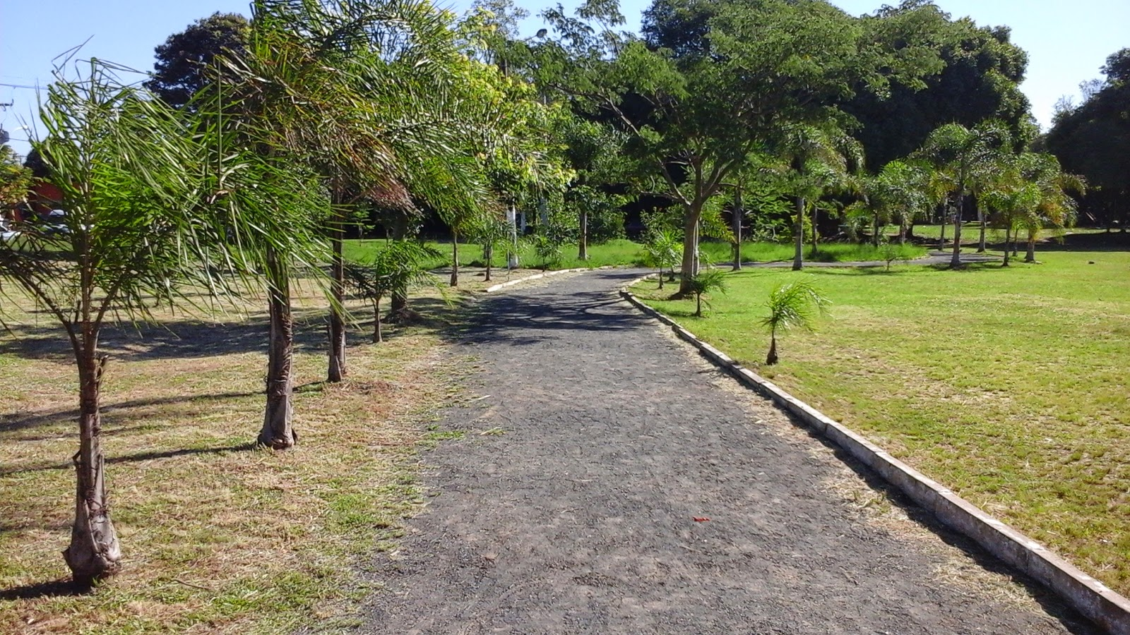 - Parque Galvani Guedes
