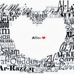 LOVE ALLAH SWT
