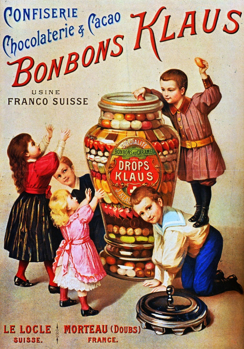 Altes und neues von bernd nowack dessau ansprechende werbung von 1900 bis 1970 teil 1 - Affiche cuisine retro ...
