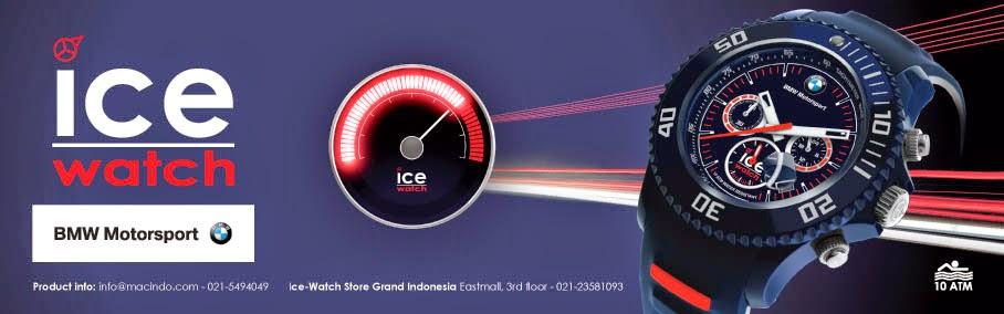 ice watch indonesia bmw motorsport collection sekarang hadir di sini. Black Bedroom Furniture Sets. Home Design Ideas