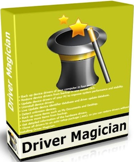 Driver Magician 3.9