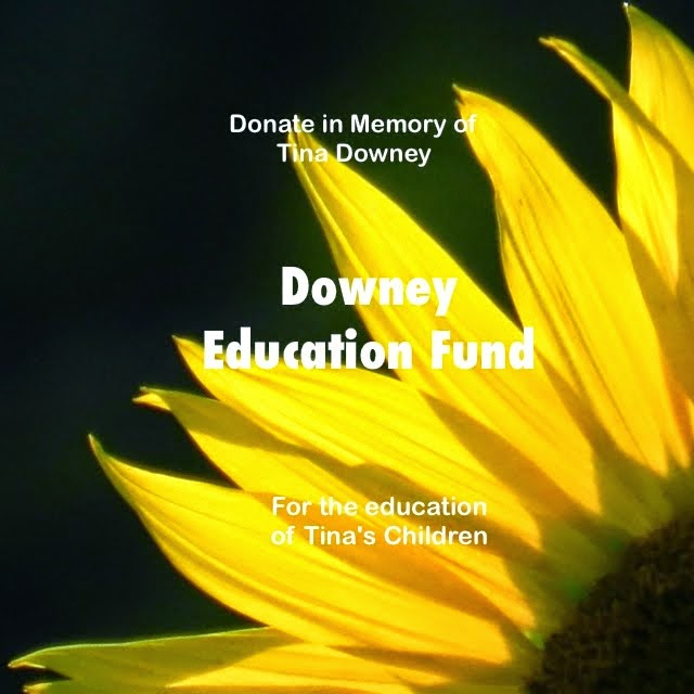 Downey Education Fund