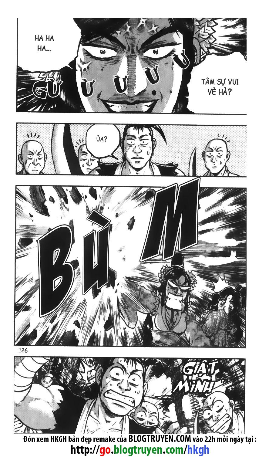 Hiệp Khách Giang Hồ chap 361 page 15 - IZTruyenTranh.com