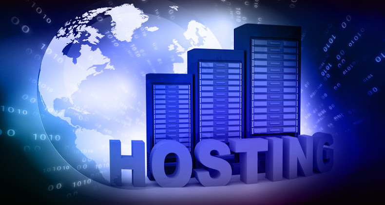 Need Web Hosting?