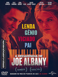 A Decadência de Joe Albany - DVDRip Dual Áudio