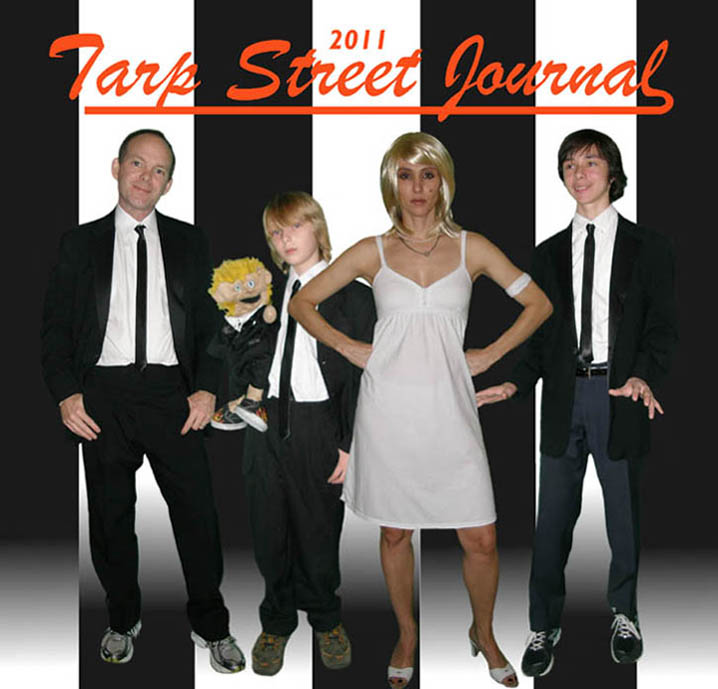 Tarp Street Journal 2011